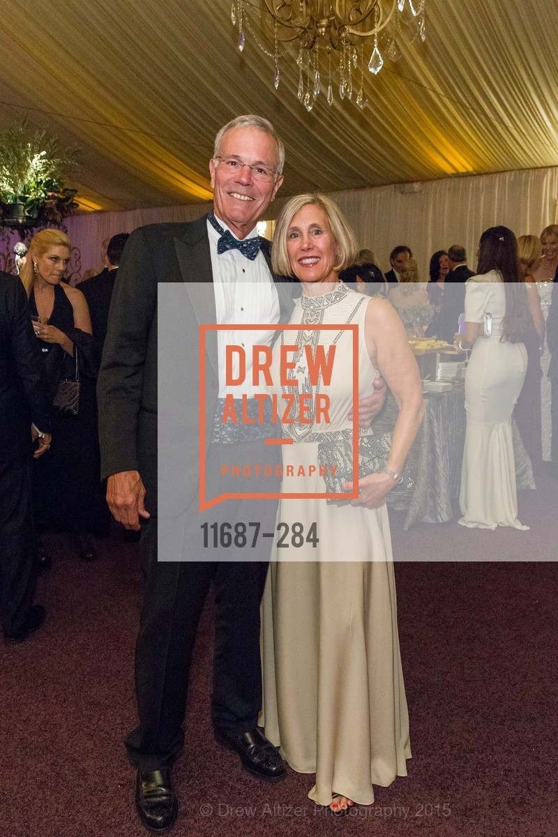 Larry Bingley, Kathy Hueber, Opera Ball 2015: Moonlight & Music, War Memorial Opera House. 301 Van Ness Ave, September 11th, 2015,Drew Altizer, Drew Altizer Photography, full-service agency, private events, San Francisco photographer, photographer california