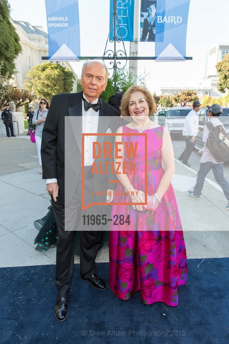 David Pace, Joan Silva, Opera Ball 2015: Moonlight & Music, War Memorial Opera House. 301 Van Ness Ave, September 11th, 2015,Drew Altizer, Drew Altizer Photography, full-service event agency, private events, San Francisco photographer, photographer California