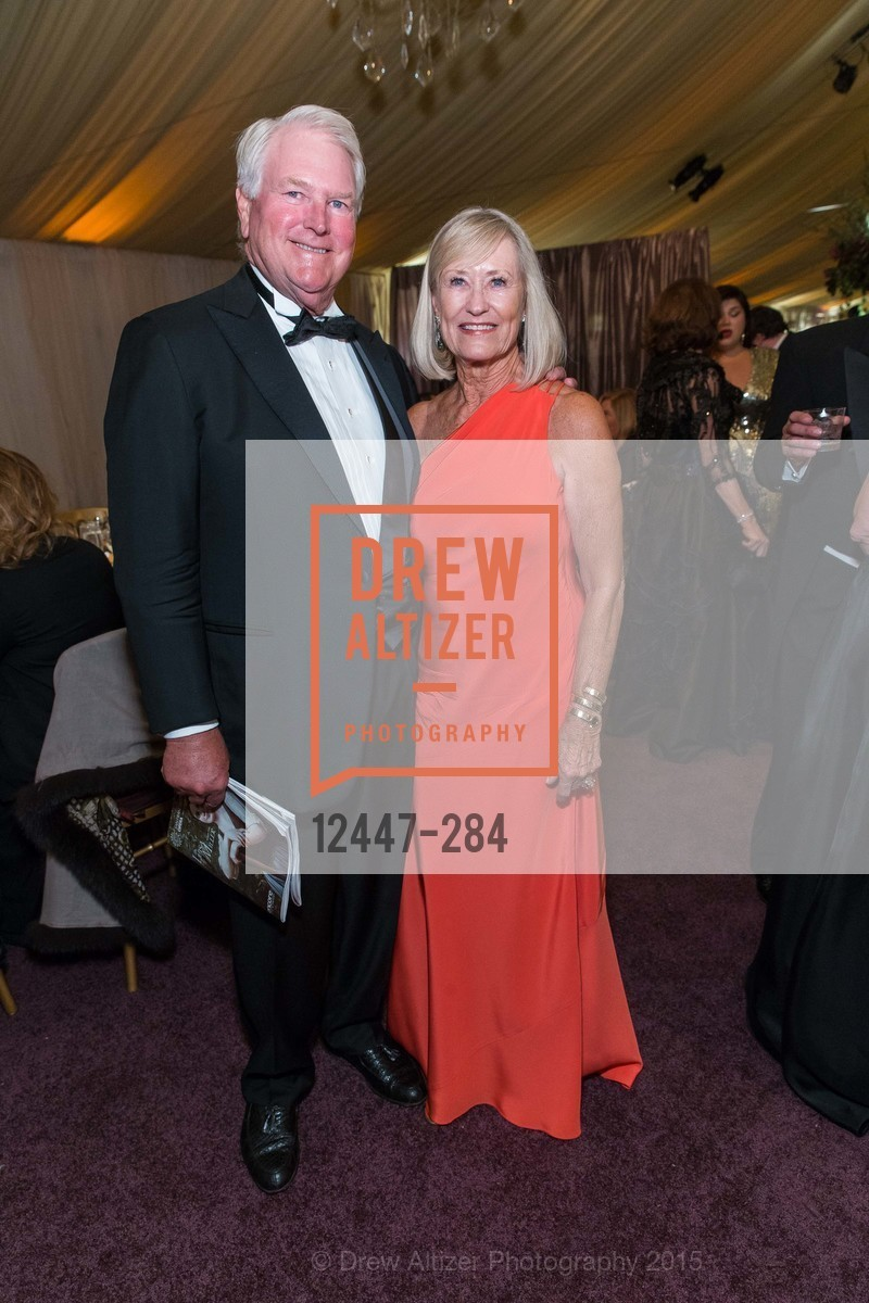 Tom Price, Gwen Price, Opera Ball 2015: Moonlight & Music, War Memorial Opera House. 301 Van Ness Ave, September 11th, 2015,Drew Altizer, Drew Altizer Photography, full-service agency, private events, San Francisco photographer, photographer california