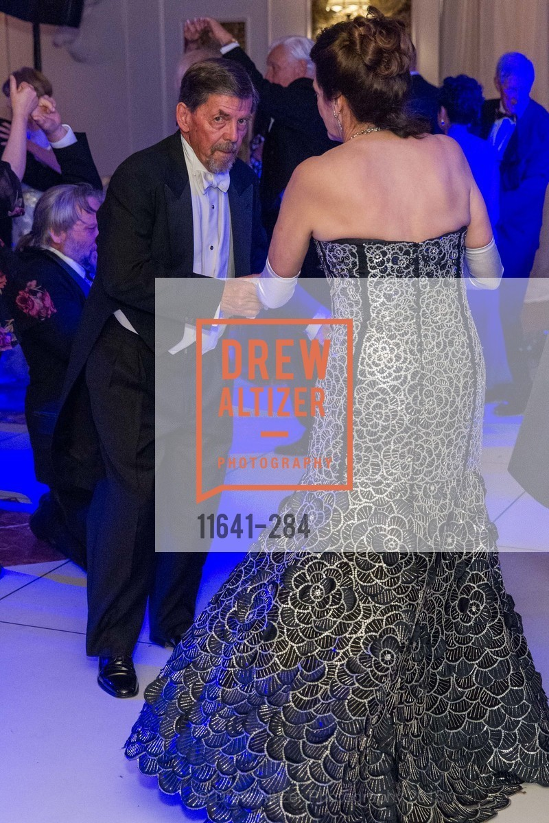 Larry Veaches, Opera Ball 2015: Moonlight & Music, War Memorial Opera House. 301 Van Ness Ave, September 11th, 2015,Drew Altizer, Drew Altizer Photography, full-service agency, private events, San Francisco photographer, photographer california