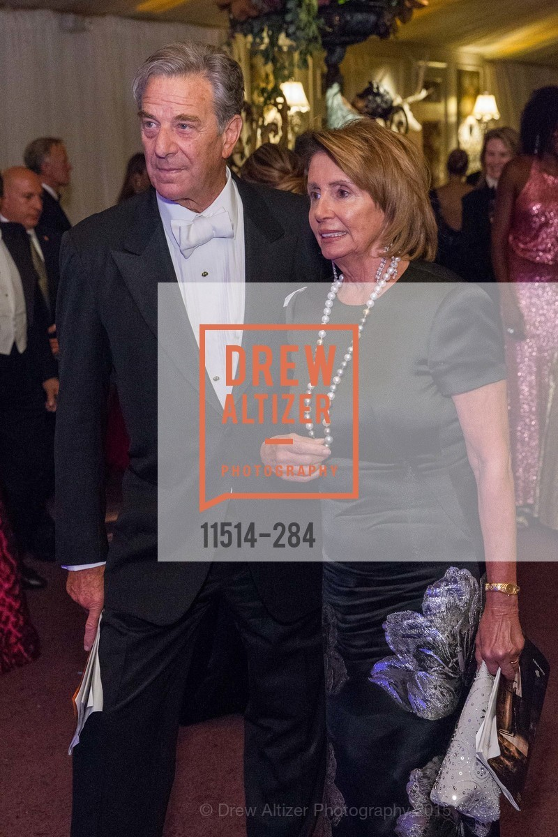 Paul Pelosi, Nancy Pelosi, Opera Ball 2015: Moonlight & Music, War Memorial Opera House. 301 Van Ness Ave, September 11th, 2015,Drew Altizer, Drew Altizer Photography, full-service event agency, private events, San Francisco photographer, photographer California