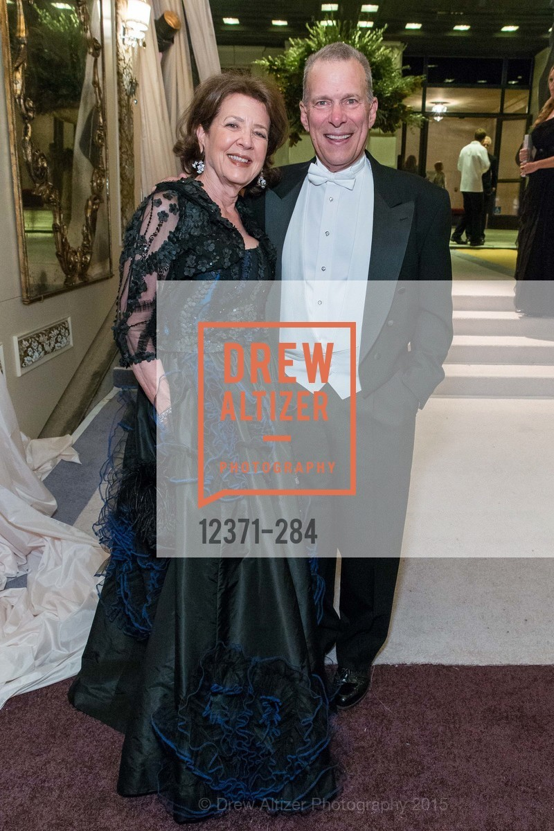Linda Kemper, David Gockley, Opera Ball 2015: Moonlight & Music, War Memorial Opera House. 301 Van Ness Ave, September 11th, 2015,Drew Altizer, Drew Altizer Photography, full-service agency, private events, San Francisco photographer, photographer california