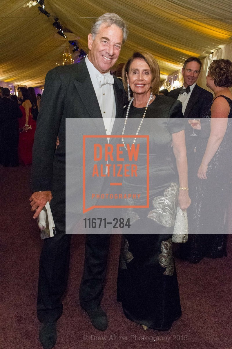 Paul Pelosi, Nancy Pelosi, Opera Ball 2015: Moonlight & Music, War Memorial Opera House. 301 Van Ness Ave, September 11th, 2015,Drew Altizer, Drew Altizer Photography, full-service agency, private events, San Francisco photographer, photographer california
