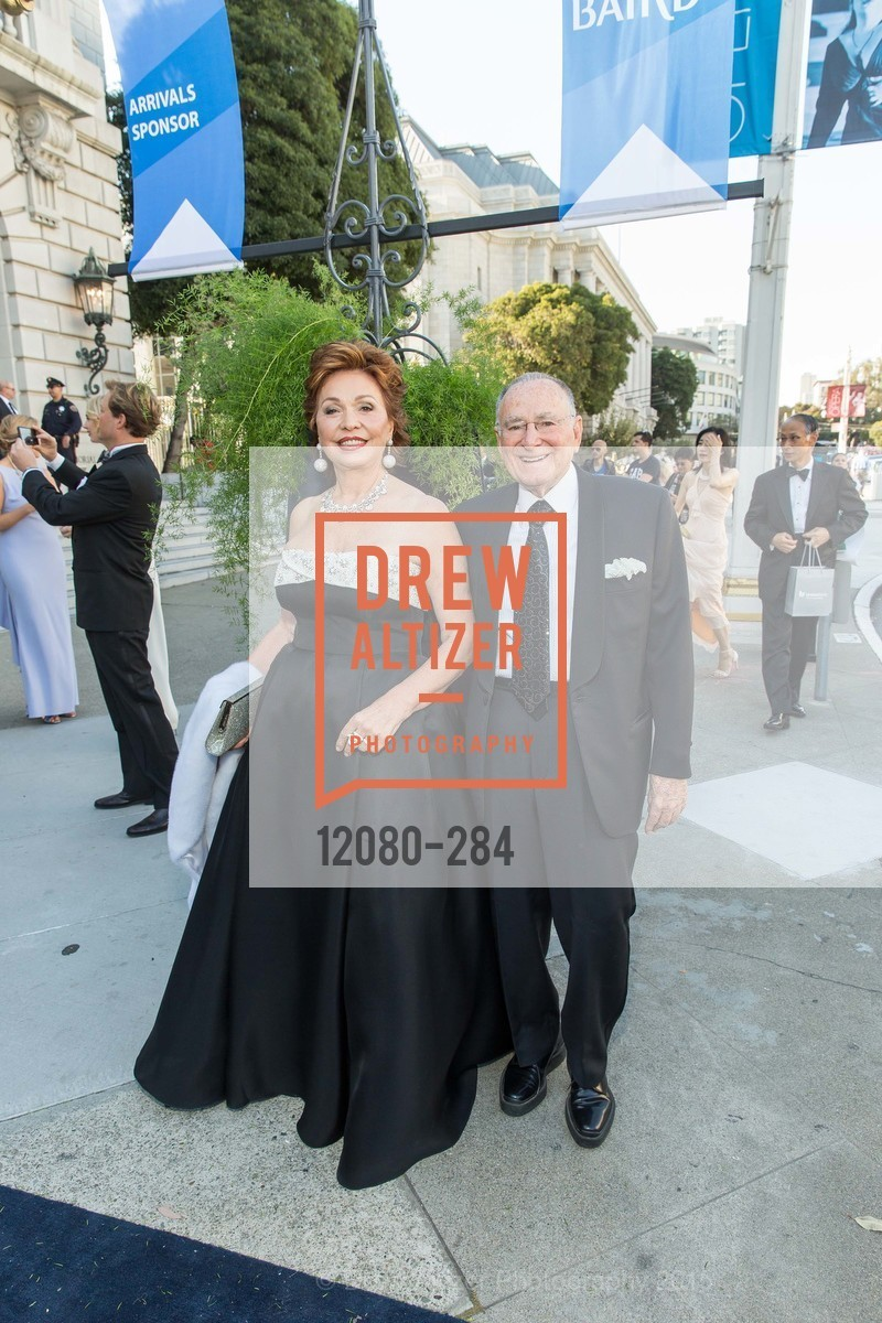 Maria Manetti Shrem, Jan Shrem, Opera Ball 2015: Moonlight & Music, War Memorial Opera House. 301 Van Ness Ave, September 11th, 2015,Drew Altizer, Drew Altizer Photography, full-service agency, private events, San Francisco photographer, photographer california