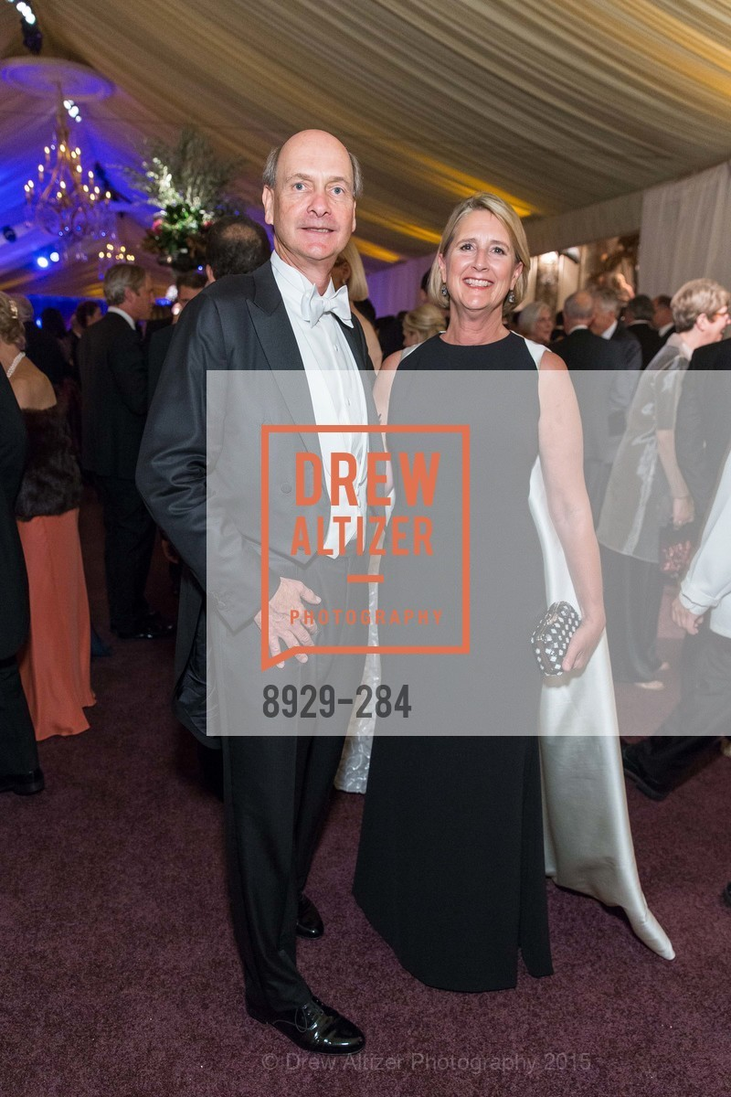 Keith Geeslin, Priscilla Geeslin, Opera Ball 2015: Moonlight & Music, War Memorial Opera House. 301 Van Ness Ave, September 11th, 2015,Drew Altizer, Drew Altizer Photography, full-service agency, private events, San Francisco photographer, photographer california
