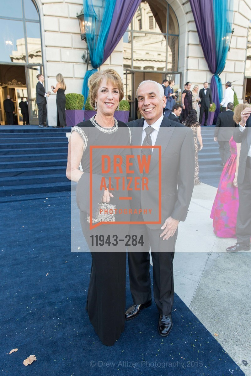 Susan Kroll, Mark Kroll, Opera Ball 2015: Moonlight & Music, War Memorial Opera House. 301 Van Ness Ave, September 11th, 2015,Drew Altizer, Drew Altizer Photography, full-service agency, private events, San Francisco photographer, photographer california