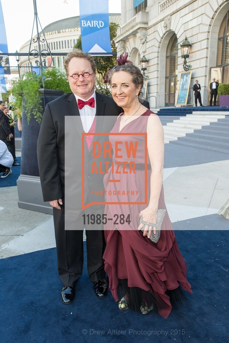 Ed Frank, Sarah Ratchye, Opera Ball 2015: Moonlight & Music, War Memorial Opera House. 301 Van Ness Ave, September 11th, 2015,Drew Altizer, Drew Altizer Photography, full-service agency, private events, San Francisco photographer, photographer california