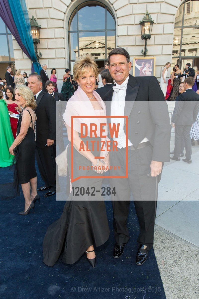 Lynn Poole, Edward Poole, Opera Ball 2015: Moonlight & Music, War Memorial Opera House. 301 Van Ness Ave, September 11th, 2015,Drew Altizer, Drew Altizer Photography, full-service agency, private events, San Francisco photographer, photographer california