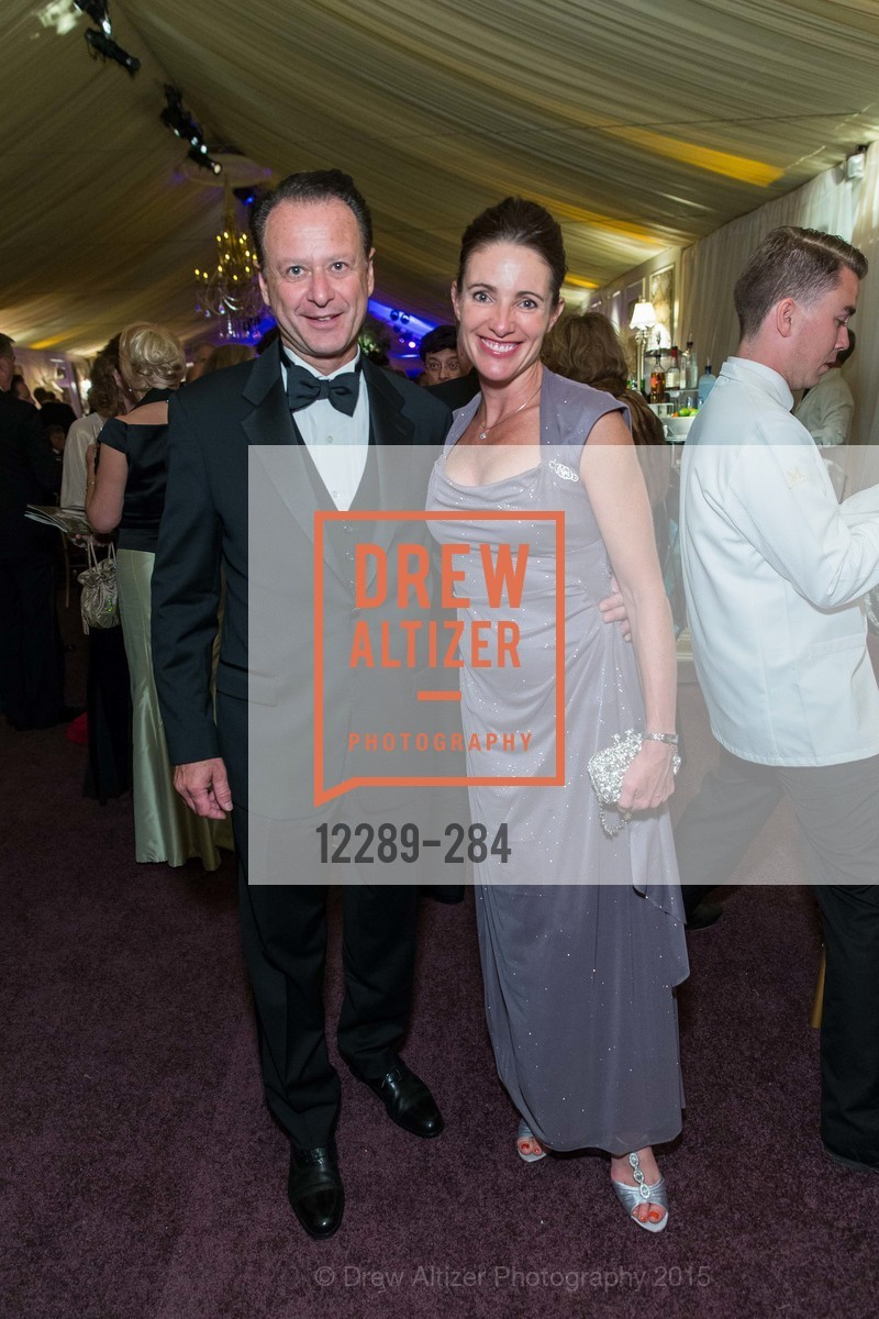 Daniel Laury, Anne Laury, Opera Ball 2015: Moonlight & Music, War Memorial Opera House. 301 Van Ness Ave, September 11th, 2015,Drew Altizer, Drew Altizer Photography, full-service agency, private events, San Francisco photographer, photographer california