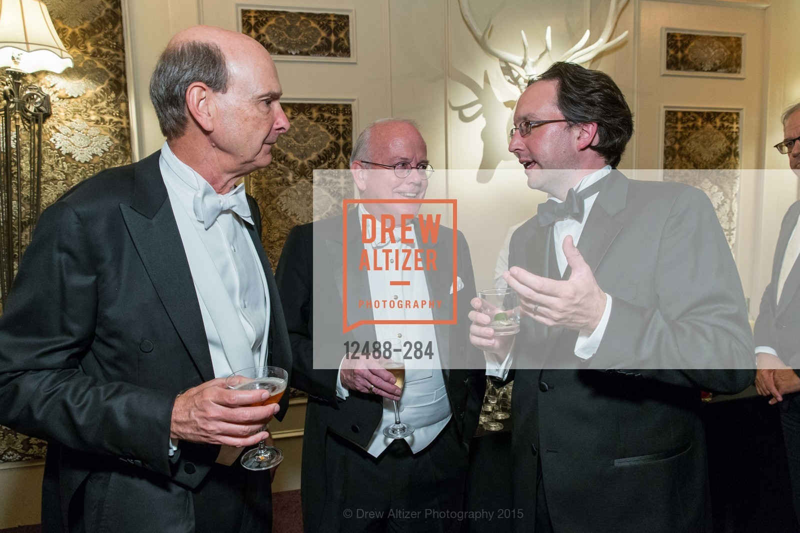 Keith Geeslin, Matthew Schilbock, Opera Ball 2015: Moonlight & Music, War Memorial Opera House. 301 Van Ness Ave, September 11th, 2015,Drew Altizer, Drew Altizer Photography, full-service agency, private events, San Francisco photographer, photographer california
