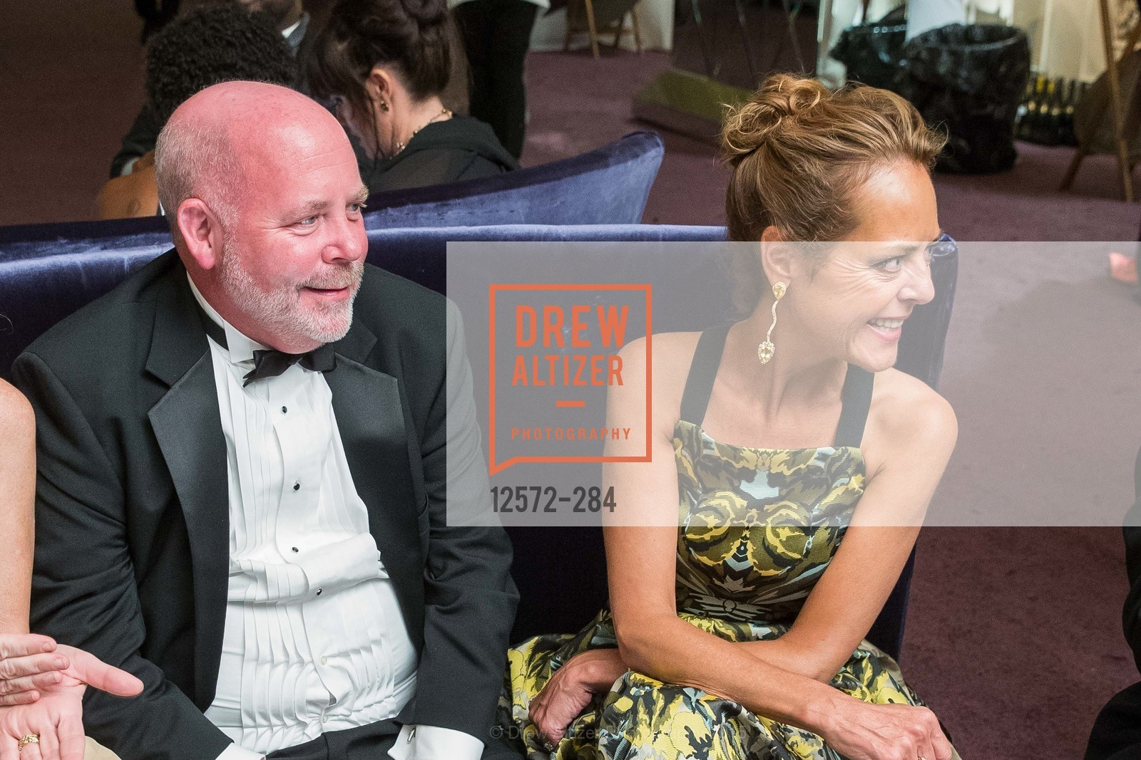 Paul Holm, Charlot Malin, Opera Ball 2015: Moonlight & Music, War Memorial Opera House. 301 Van Ness Ave, September 11th, 2015,Drew Altizer, Drew Altizer Photography, full-service agency, private events, San Francisco photographer, photographer california