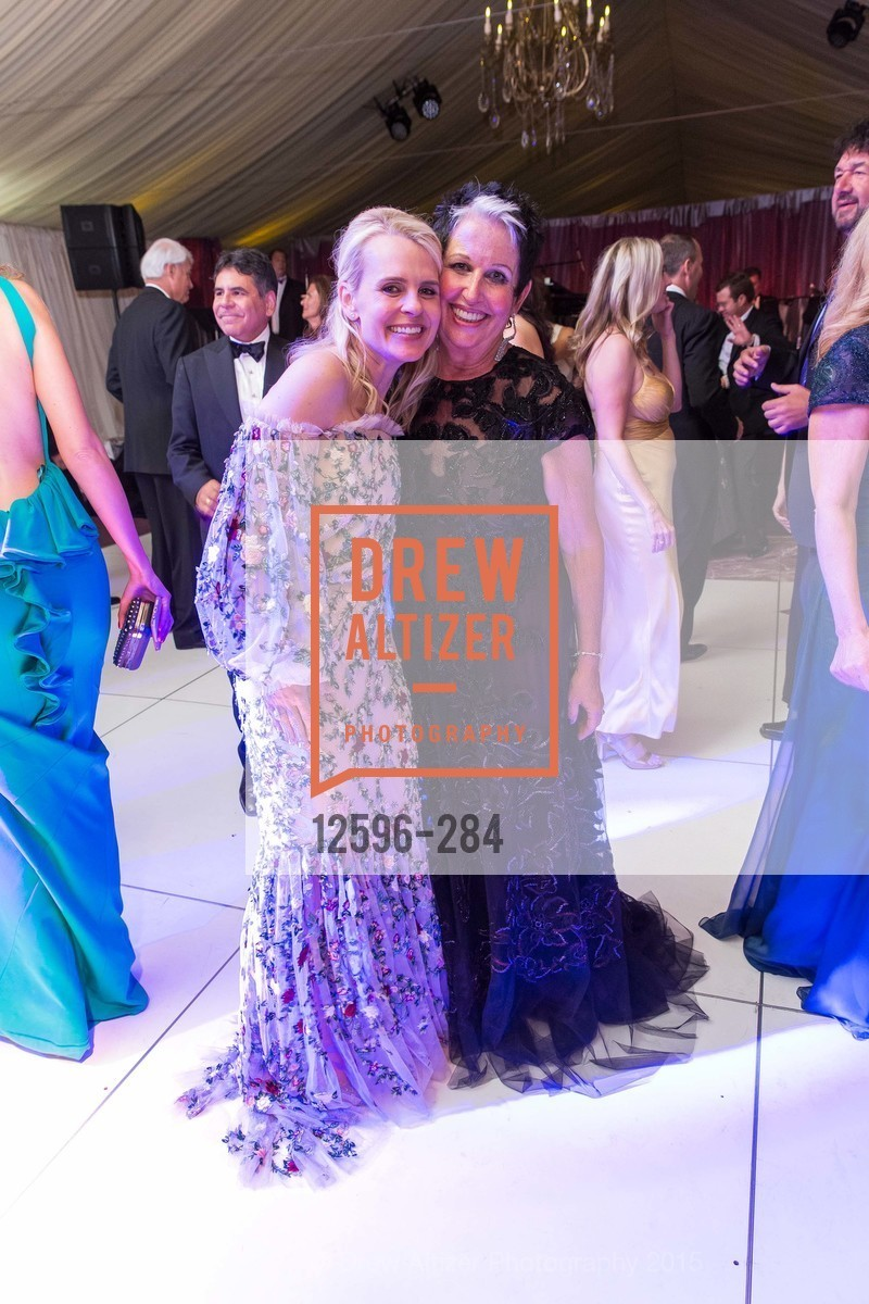 Jane Mudge, Karen Kubin, Opera Ball 2015: Moonlight & Music, War Memorial Opera House. 301 Van Ness Ave, September 11th, 2015,Drew Altizer, Drew Altizer Photography, full-service agency, private events, San Francisco photographer, photographer california