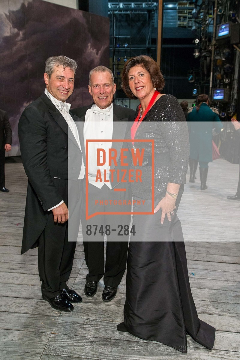 Nicola Luisotti, David Gockley, Francesca Zambello, Opera Ball 2015: Moonlight & Music, War Memorial Opera House. 301 Van Ness Ave, September 11th, 2015,Drew Altizer, Drew Altizer Photography, full-service agency, private events, San Francisco photographer, photographer california
