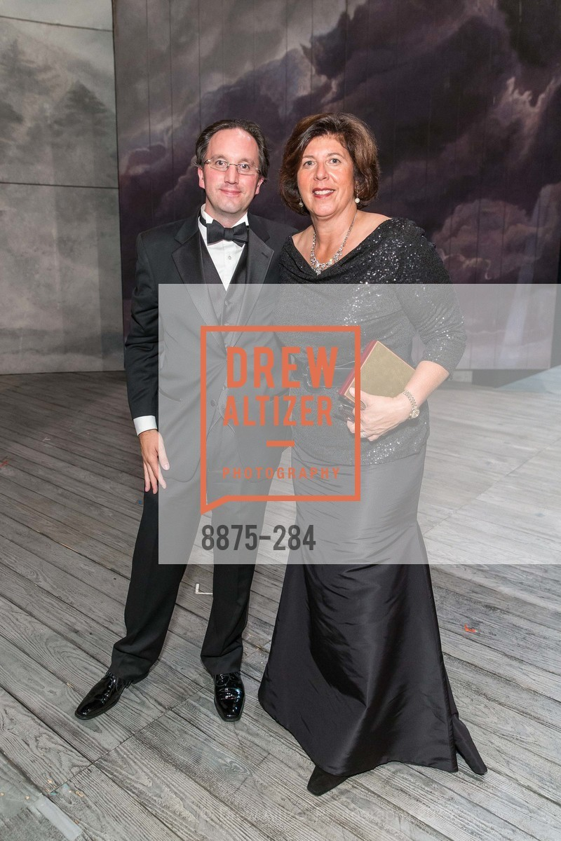 Matthew Schilbock, Francesca Zambello, Opera Ball 2015: Moonlight & Music, War Memorial Opera House. 301 Van Ness Ave, September 11th, 2015,Drew Altizer, Drew Altizer Photography, full-service agency, private events, San Francisco photographer, photographer california