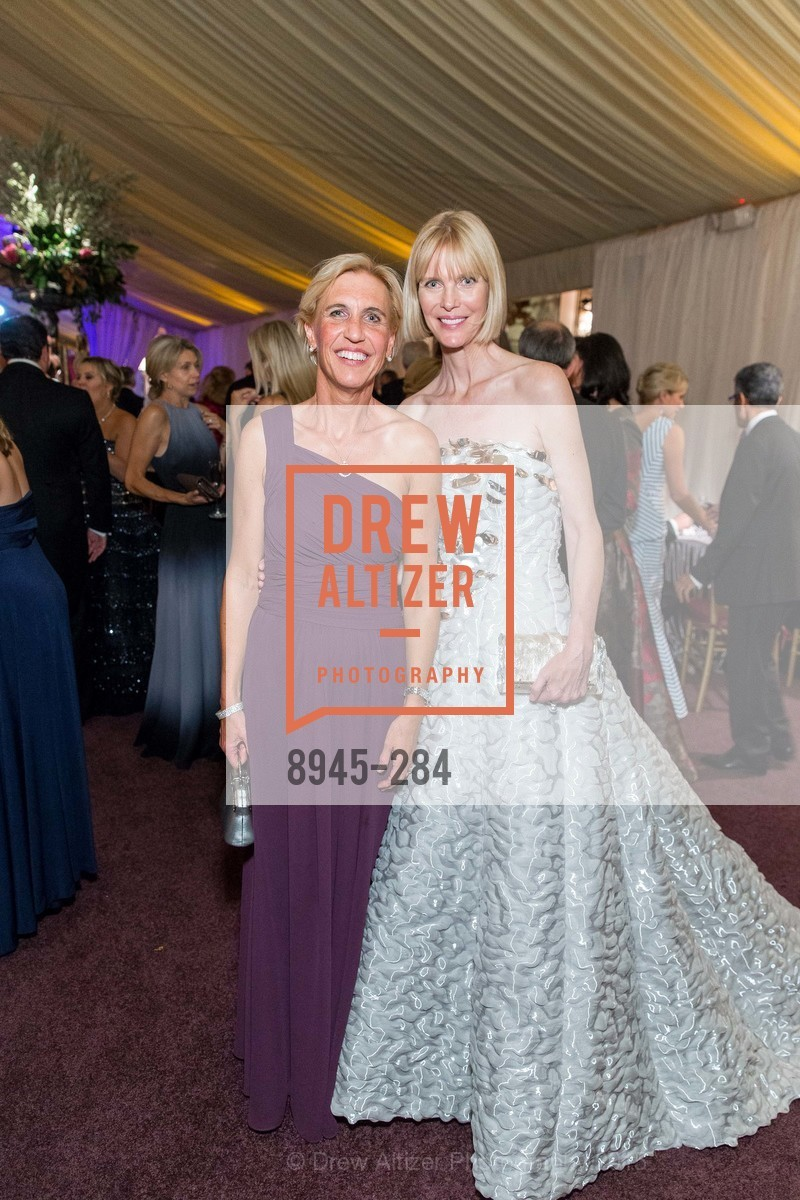 Kristen Mills, Karen Richardson, Opera Ball 2015: Moonlight & Music, War Memorial Opera House. 301 Van Ness Ave, September 11th, 2015,Drew Altizer, Drew Altizer Photography, full-service agency, private events, San Francisco photographer, photographer california