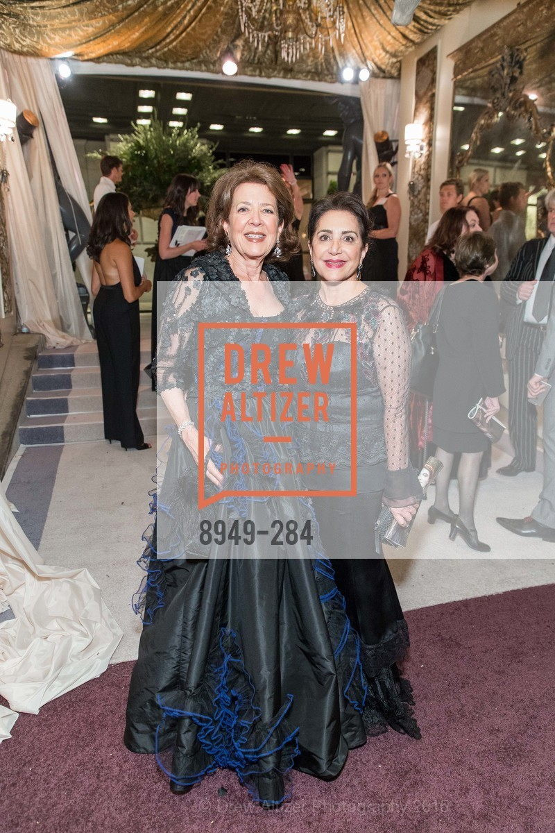 Linda Kemper, Lily Samii, Opera Ball 2015: Moonlight & Music, War Memorial Opera House. 301 Van Ness Ave, September 11th, 2015,Drew Altizer, Drew Altizer Photography, full-service agency, private events, San Francisco photographer, photographer california