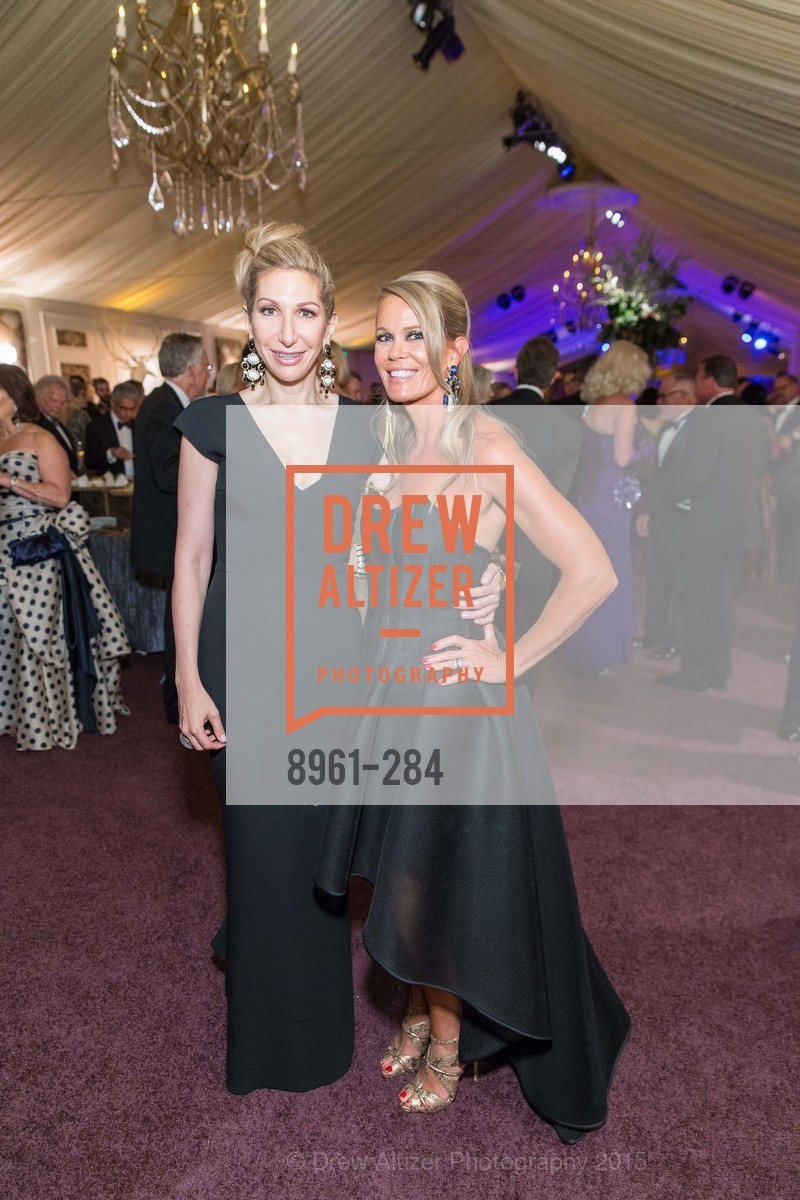 Melissa Boxer Zill, Stephanie Tuttle, Opera Ball 2015: Moonlight & Music, War Memorial Opera House. 301 Van Ness Ave, September 11th, 2015,Drew Altizer, Drew Altizer Photography, full-service agency, private events, San Francisco photographer, photographer california
