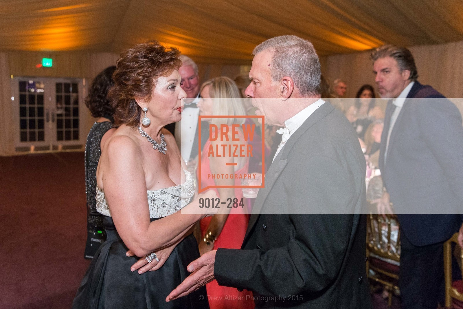 Maria Manetti Shrem, David Gockley, Opera Ball 2015: Moonlight & Music, War Memorial Opera House. 301 Van Ness Ave, September 11th, 2015,Drew Altizer, Drew Altizer Photography, full-service agency, private events, San Francisco photographer, photographer california