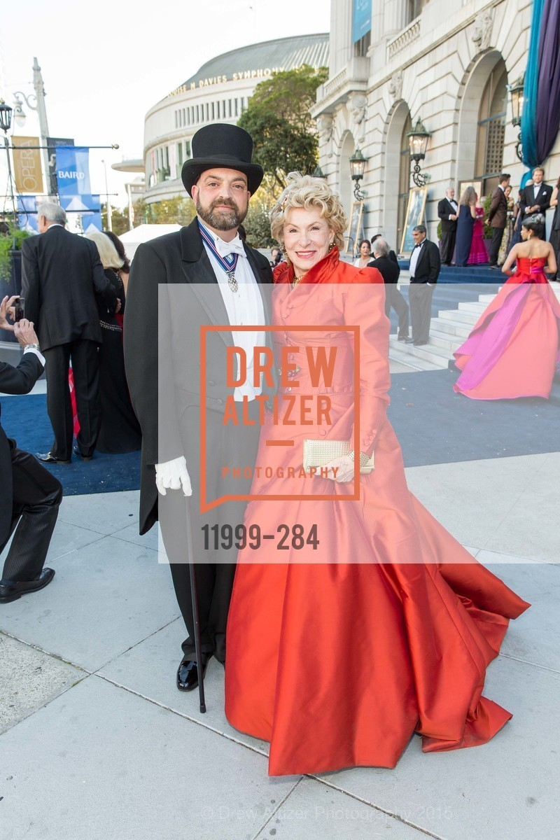 Christopher Verdosci, Jennifer MacCready, Opera Ball 2015: Moonlight & Music, War Memorial Opera House. 301 Van Ness Ave, September 11th, 2015,Drew Altizer, Drew Altizer Photography, full-service agency, private events, San Francisco photographer, photographer california