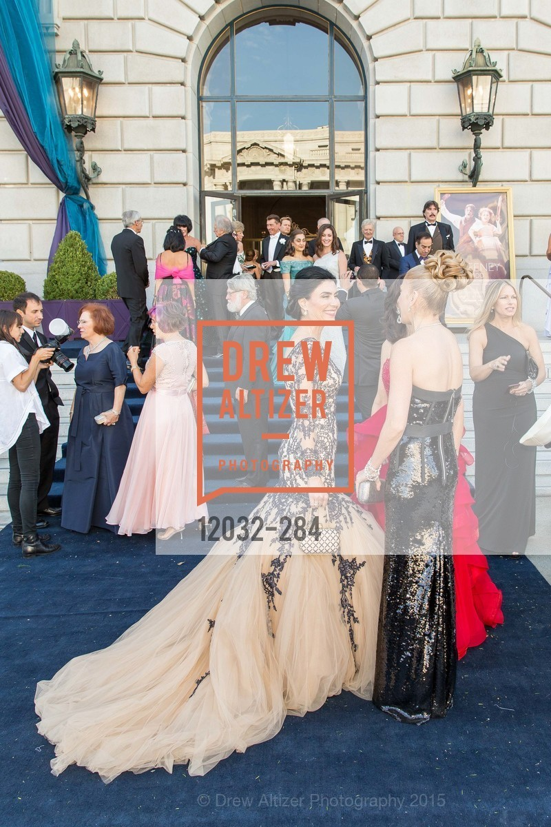 Afsaneh Akhtari, Opera Ball 2015: Moonlight & Music, War Memorial Opera House. 301 Van Ness Ave, September 11th, 2015,Drew Altizer, Drew Altizer Photography, full-service agency, private events, San Francisco photographer, photographer california