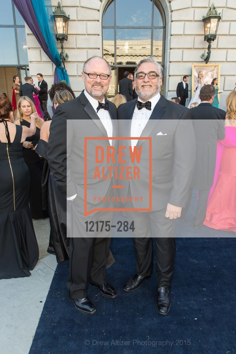 Jonathan Moscone, Darryl Carbonaro, Opera Ball 2015: Moonlight & Music, War Memorial Opera House. 301 Van Ness Ave, September 11th, 2015,Drew Altizer, Drew Altizer Photography, full-service agency, private events, San Francisco photographer, photographer california