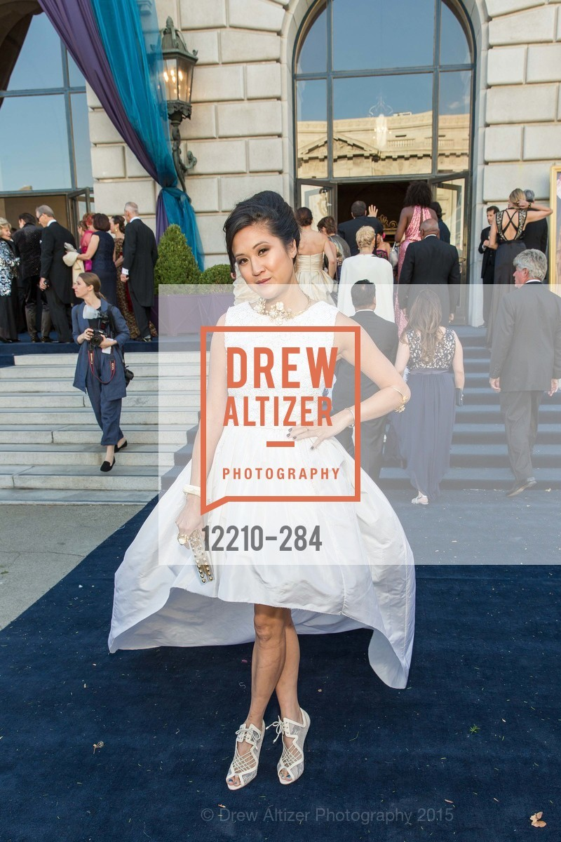 Jessica Hon, Opera Ball 2015: Moonlight & Music, War Memorial Opera House. 301 Van Ness Ave, September 11th, 2015,Drew Altizer, Drew Altizer Photography, full-service agency, private events, San Francisco photographer, photographer california