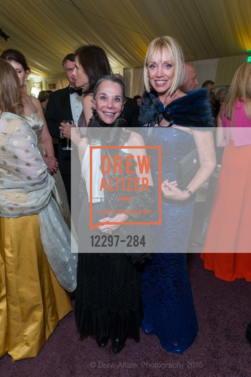 Julie Coplon, Diane Rubin, Opera Ball 2015: Moonlight & Music, War Memorial Opera House. 301 Van Ness Ave, September 11th, 2015,Drew Altizer, Drew Altizer Photography, full-service agency, private events, San Francisco photographer, photographer california
