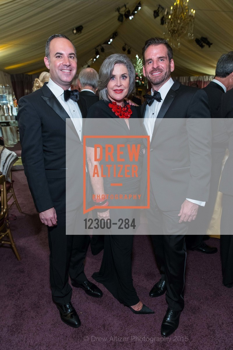 Robert Arnold-Kraft, Ryan Williams, Opera Ball 2015: Moonlight & Music, War Memorial Opera House. 301 Van Ness Ave, September 11th, 2015,Drew Altizer, Drew Altizer Photography, full-service event agency, private events, San Francisco photographer, photographer California