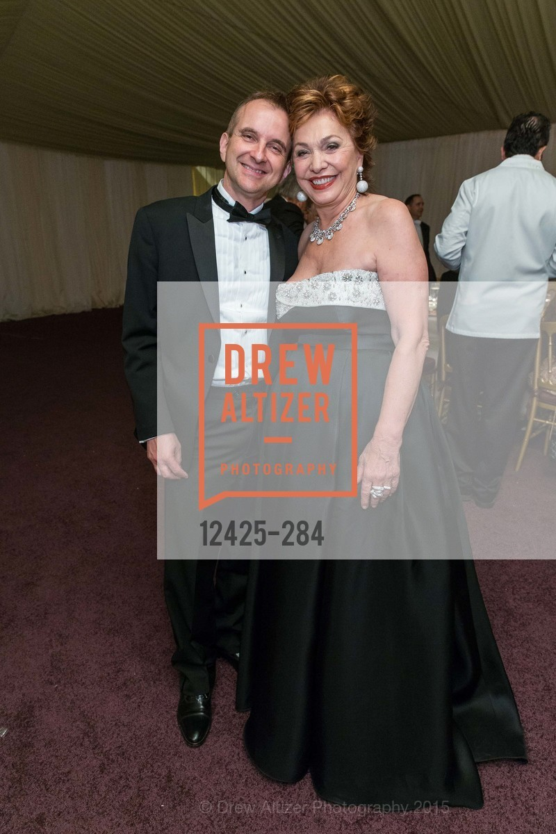 Mauro Battocchi, Maria Manetti Shrem, Opera Ball 2015: Moonlight & Music, War Memorial Opera House. 301 Van Ness Ave, September 11th, 2015,Drew Altizer, Drew Altizer Photography, full-service agency, private events, San Francisco photographer, photographer california