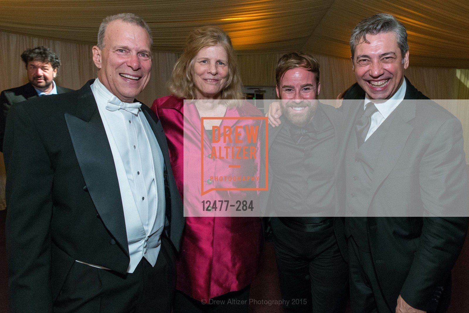 David Gockley, Nicola Luisotti, Opera Ball 2015: Moonlight & Music, War Memorial Opera House. 301 Van Ness Ave, September 11th, 2015,Drew Altizer, Drew Altizer Photography, full-service agency, private events, San Francisco photographer, photographer california
