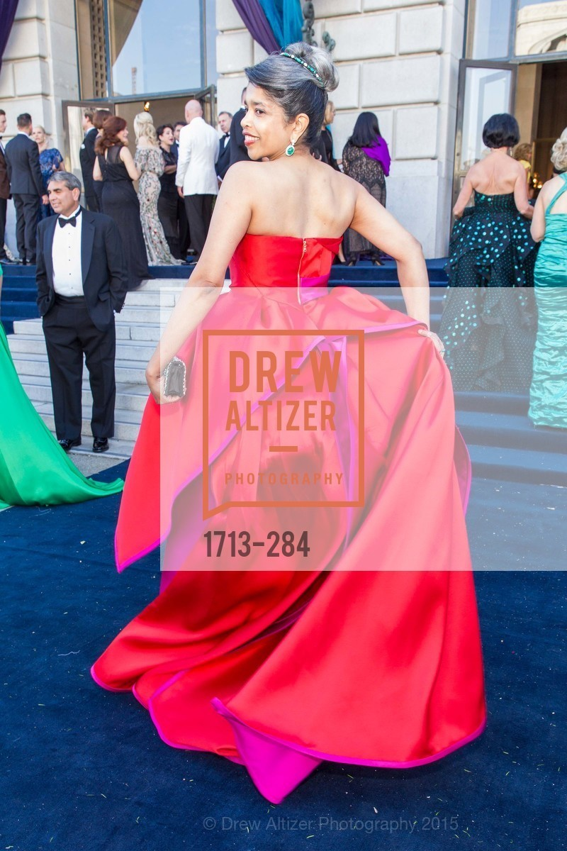 Deepa Pakianathan, Opera Ball 2015: Moonlight & Music, War Memorial Opera House. 301 Van Ness Ave, September 11th, 2015,Drew Altizer, Drew Altizer Photography, full-service agency, private events, San Francisco photographer, photographer california