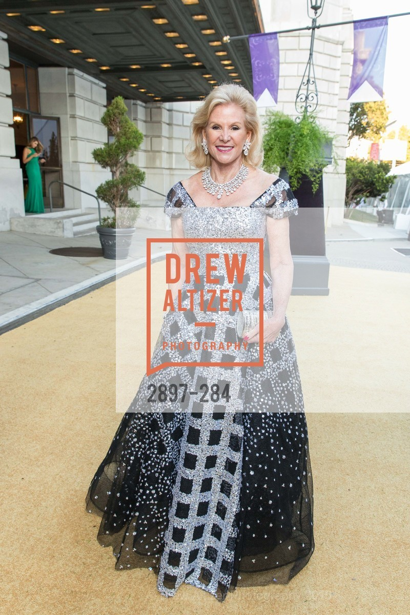 Dede Wilsey, Opera Ball 2015: Moonlight & Music, War Memorial Opera House. 301 Van Ness Ave, September 11th, 2015,Drew Altizer, Drew Altizer Photography, full-service event agency, private events, San Francisco photographer, photographer California