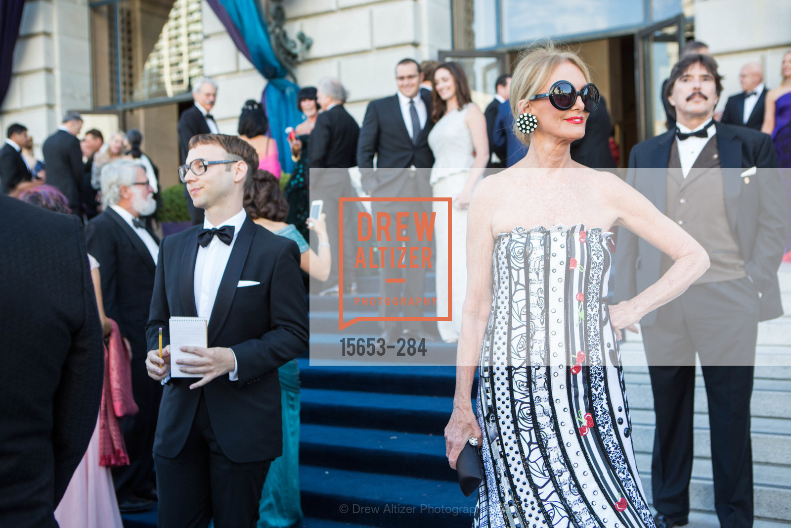 Belinda Berry, Opera Ball 2015: Moonlight & Music, War Memorial Opera House. 301 Van Ness Ave, September 11th, 2015,Drew Altizer, Drew Altizer Photography, full-service agency, private events, San Francisco photographer, photographer california