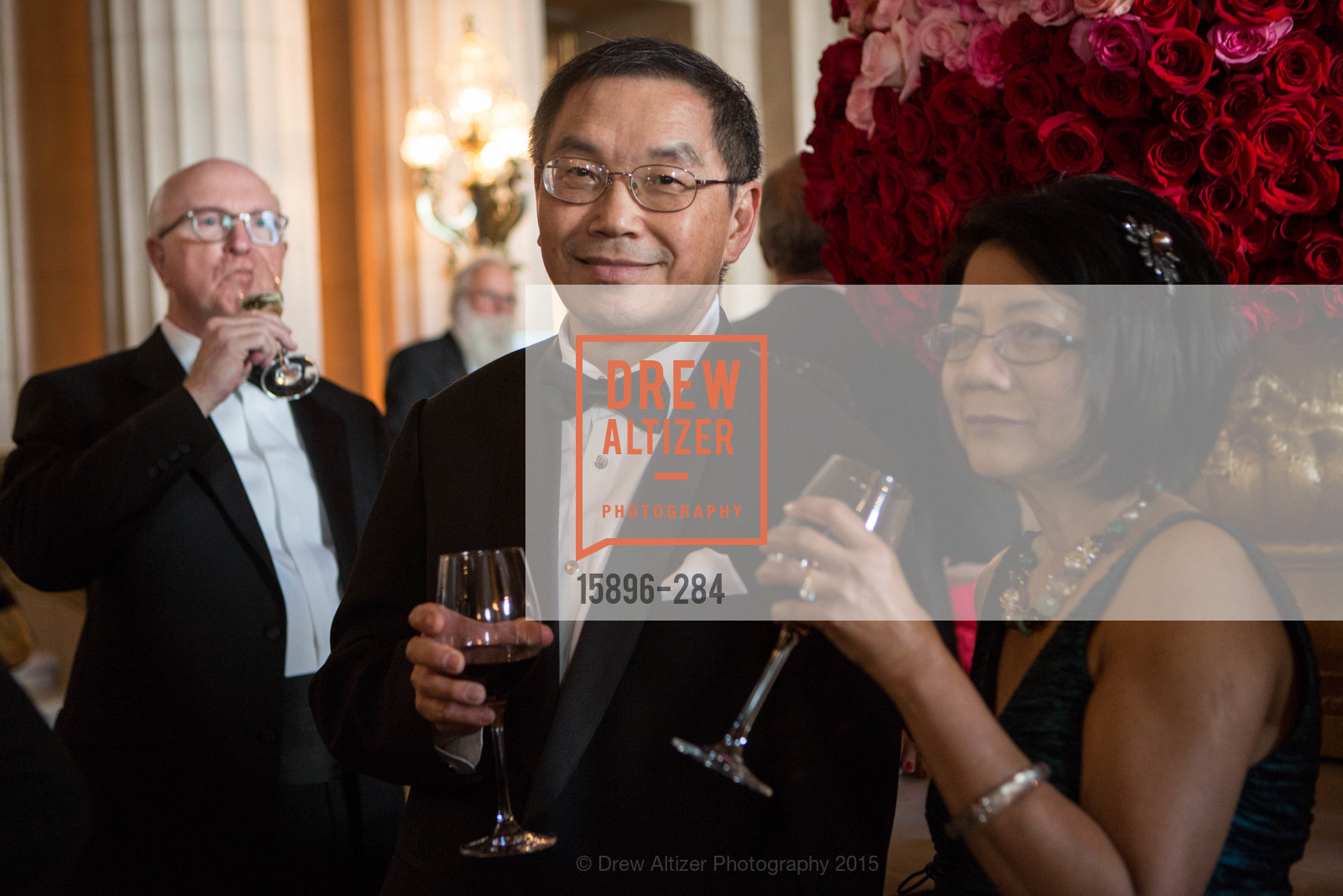 Top Picks, Opera Ball 2015: Moonlight & Music, September 11th, 2015, Photo,Drew Altizer, Drew Altizer Photography, full-service event agency, private events, San Francisco photographer, photographer California