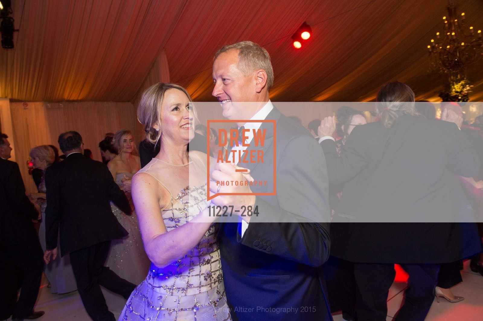 After Party, Opera Ball 2015: Moonlight & Music, September 11th, 2015, Photo