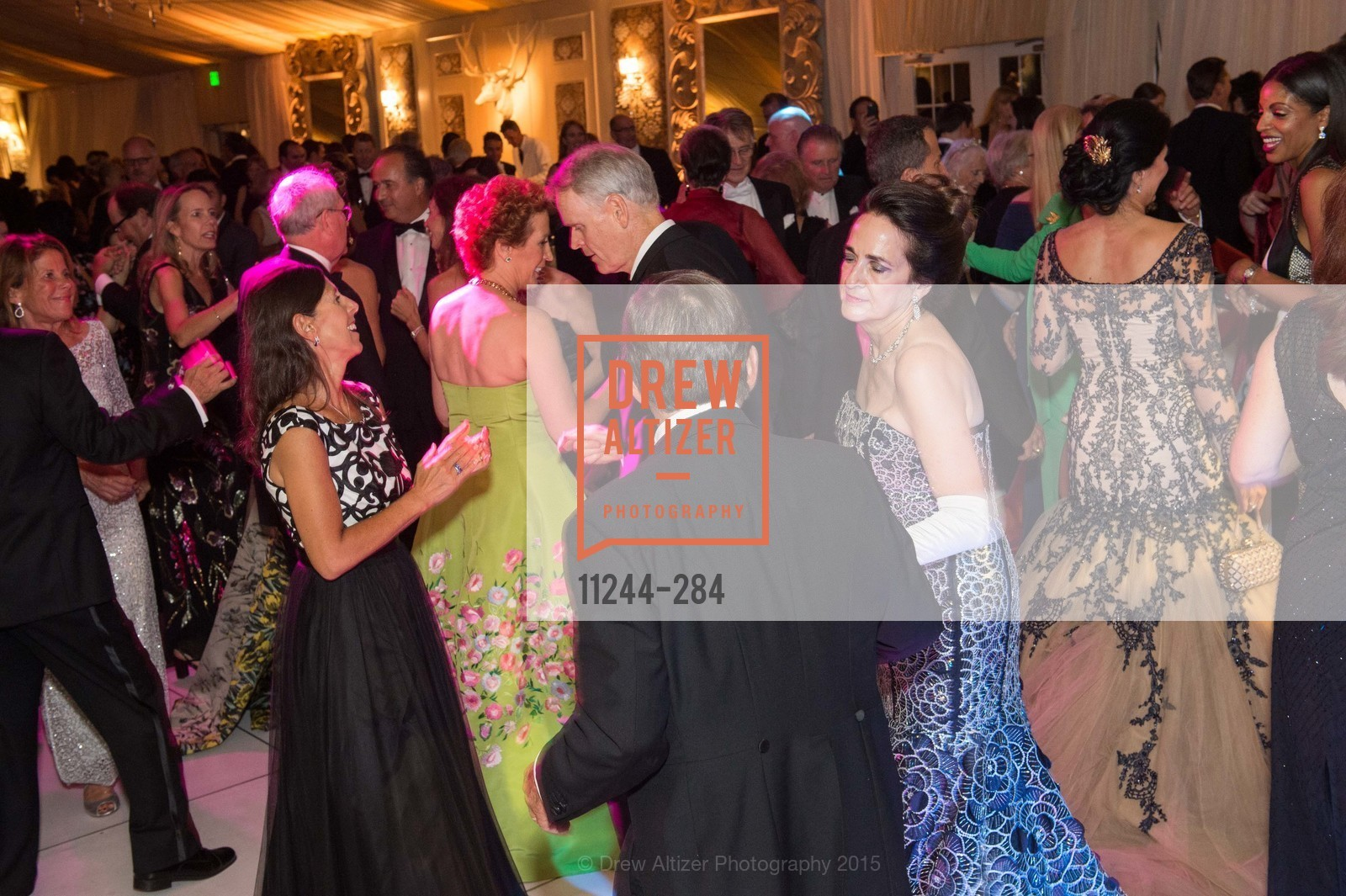 Dance Floor, Opera Ball 2015: Moonlight & Music, War Memorial Opera House. 301 Van Ness Ave, September 11th, 2015,Drew Altizer, Drew Altizer Photography, full-service agency, private events, San Francisco photographer, photographer california