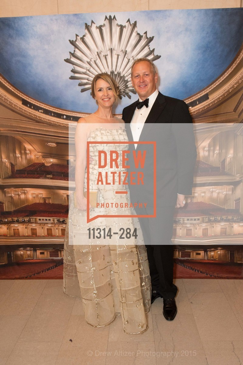 Kim Dempster, Mark Dempster, Opera Ball 2015: Moonlight & Music, War Memorial Opera House. 301 Van Ness Ave, September 11th, 2015,Drew Altizer, Drew Altizer Photography, full-service agency, private events, San Francisco photographer, photographer california