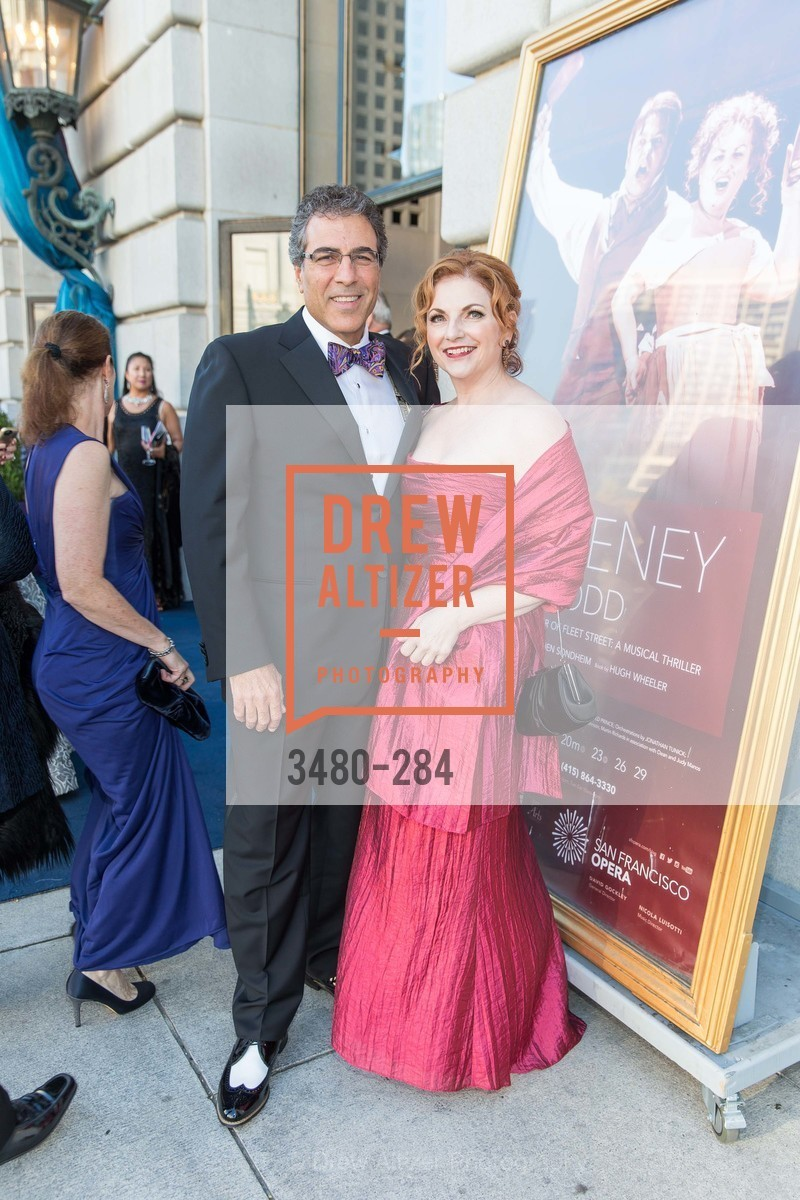 Perry Campbell, Lisa Delan, Opera Ball 2015: Moonlight & Music, War Memorial Opera House. 301 Van Ness Ave, September 11th, 2015,Drew Altizer, Drew Altizer Photography, full-service agency, private events, San Francisco photographer, photographer california