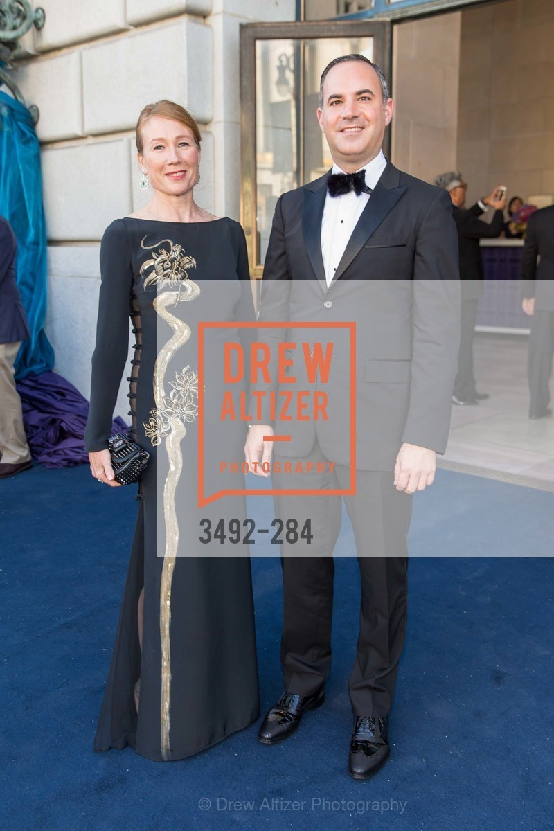 Heather Preston, Robert Arnold-Kraft, Opera Ball 2015: Moonlight & Music, War Memorial Opera House. 301 Van Ness Ave, September 11th, 2015,Drew Altizer, Drew Altizer Photography, full-service agency, private events, San Francisco photographer, photographer california