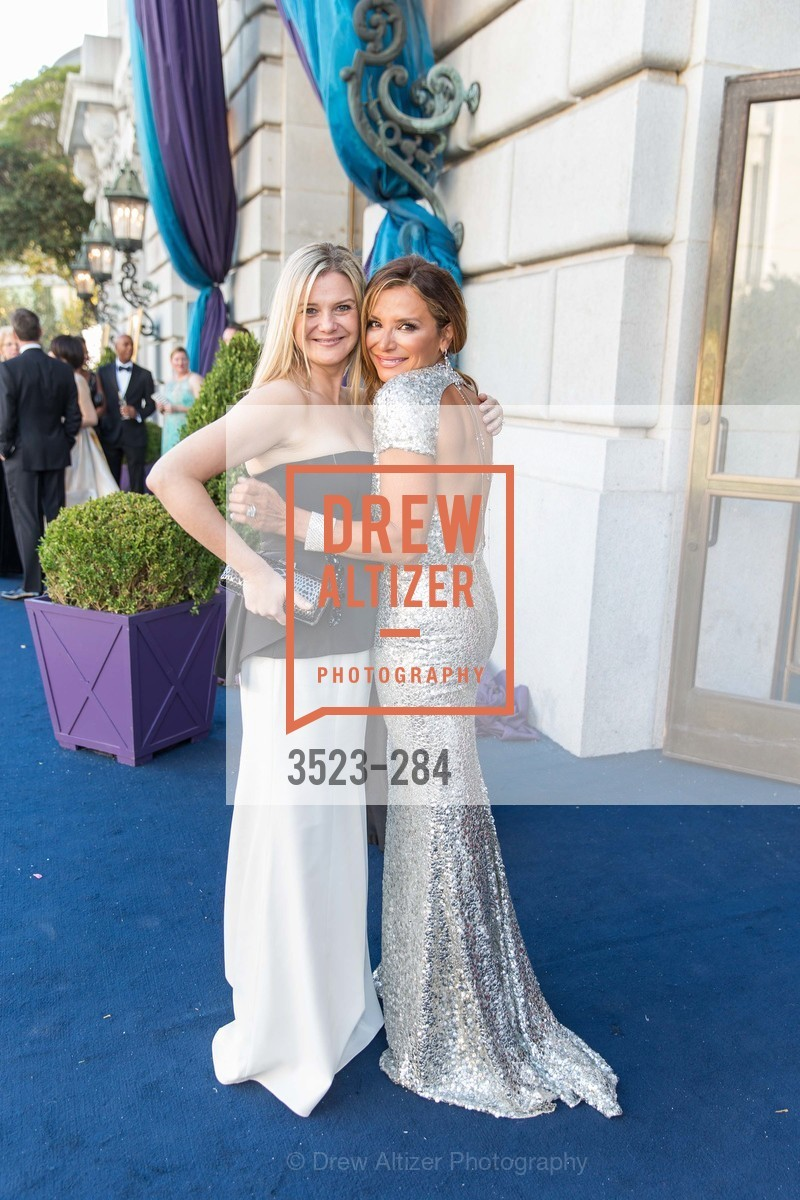 Anna Weinberg, Claudia Ross, Opera Ball 2015: Moonlight & Music, War Memorial Opera House. 301 Van Ness Ave, September 11th, 2015,Drew Altizer, Drew Altizer Photography, full-service event agency, private events, San Francisco photographer, photographer California