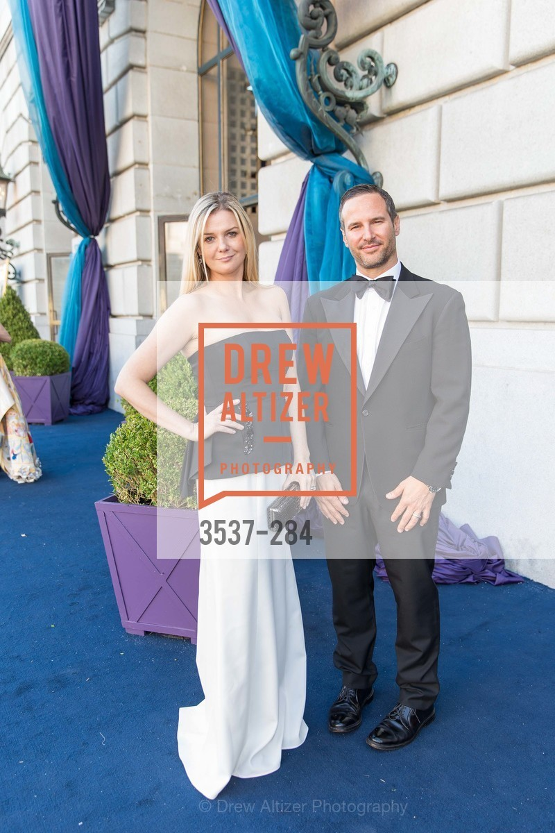 Anna Weinberg, James Nicholas, Opera Ball 2015: Moonlight & Music, War Memorial Opera House. 301 Van Ness Ave, September 11th, 2015,Drew Altizer, Drew Altizer Photography, full-service agency, private events, San Francisco photographer, photographer california