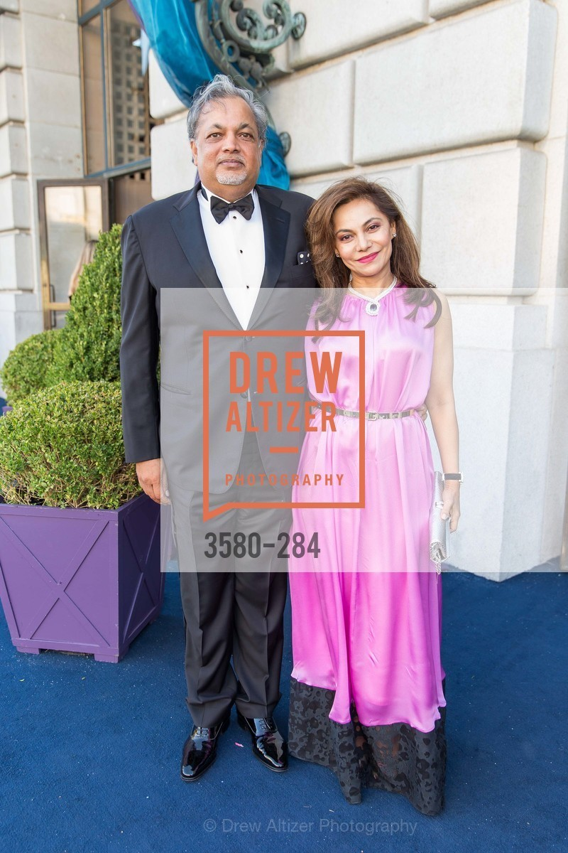 Asim Abdullah, Isha Abdullah, Opera Ball 2015: Moonlight & Music, War Memorial Opera House. 301 Van Ness Ave, September 11th, 2015,Drew Altizer, Drew Altizer Photography, full-service agency, private events, San Francisco photographer, photographer california
