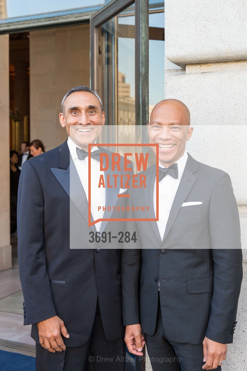 Inder Dhillon, Ken McNeely, Opera Ball 2015: Moonlight & Music, War Memorial Opera House. 301 Van Ness Ave, September 11th, 2015,Drew Altizer, Drew Altizer Photography, full-service event agency, private events, San Francisco photographer, photographer California