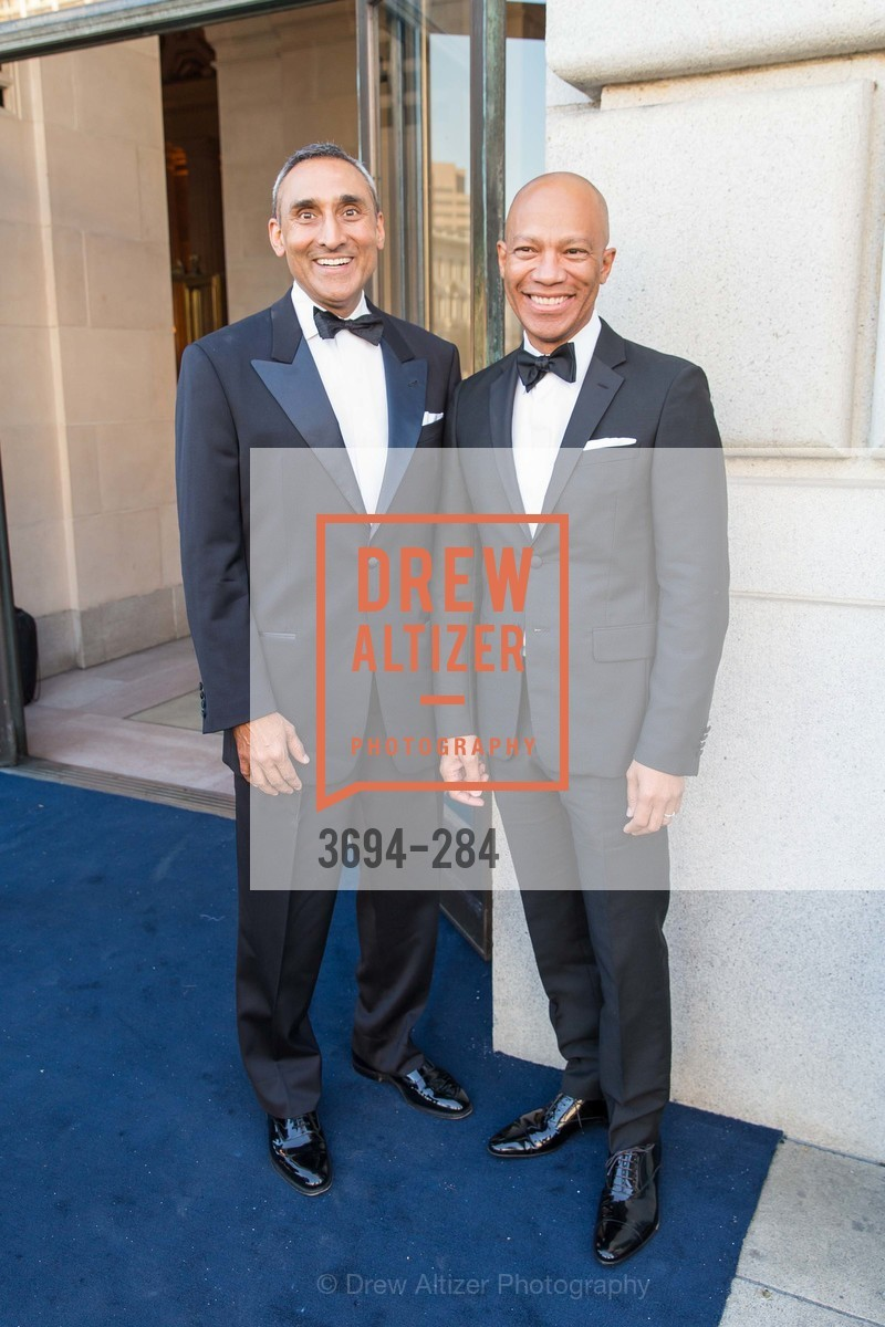 Inder Dhillon, Ken McNeely, Opera Ball 2015: Moonlight & Music, War Memorial Opera House. 301 Van Ness Ave, September 11th, 2015,Drew Altizer, Drew Altizer Photography, full-service agency, private events, San Francisco photographer, photographer california
