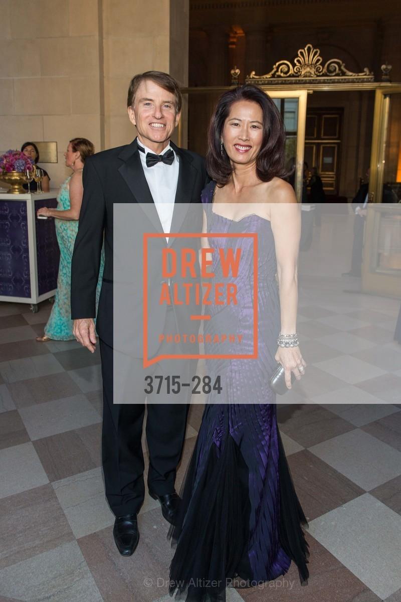 Steve Westly, Anita Westly, Photo #3715-284