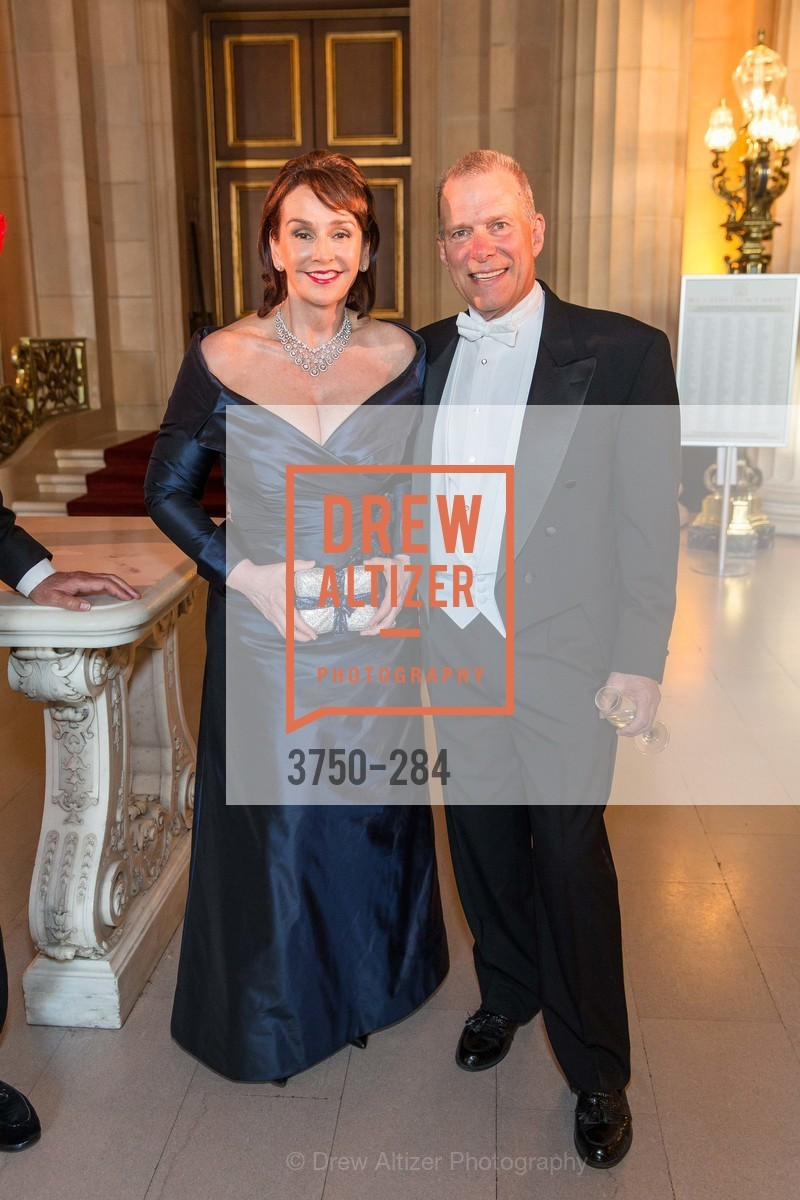 Elisa Stephens, David Gockley, Opera Ball 2015: Moonlight & Music, War Memorial Opera House. 301 Van Ness Ave, September 11th, 2015,Drew Altizer, Drew Altizer Photography, full-service agency, private events, San Francisco photographer, photographer california