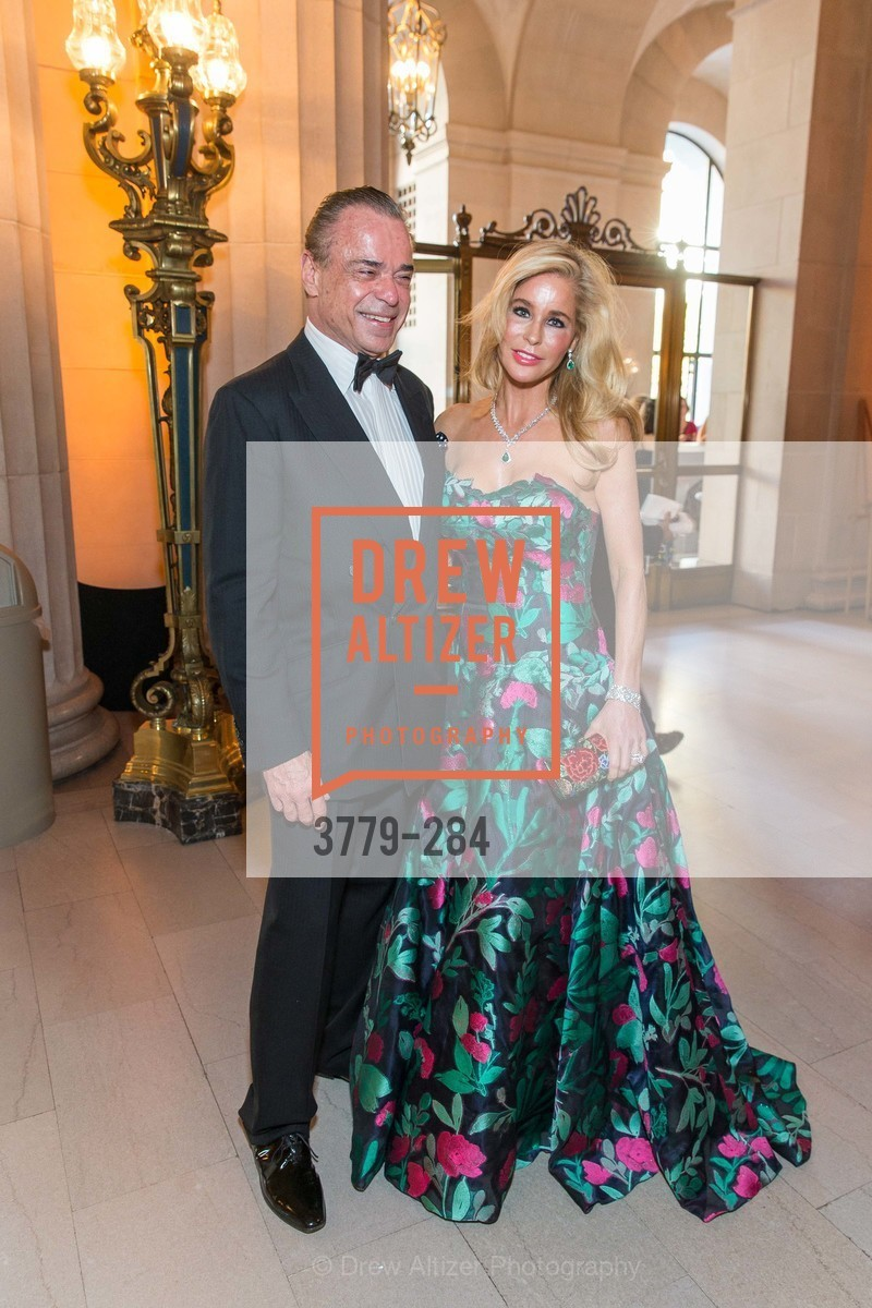 Boaz Mazor, Paula Carano, Opera Ball 2015: Moonlight & Music, War Memorial Opera House. 301 Van Ness Ave, September 11th, 2015,Drew Altizer, Drew Altizer Photography, full-service event agency, private events, San Francisco photographer, photographer California