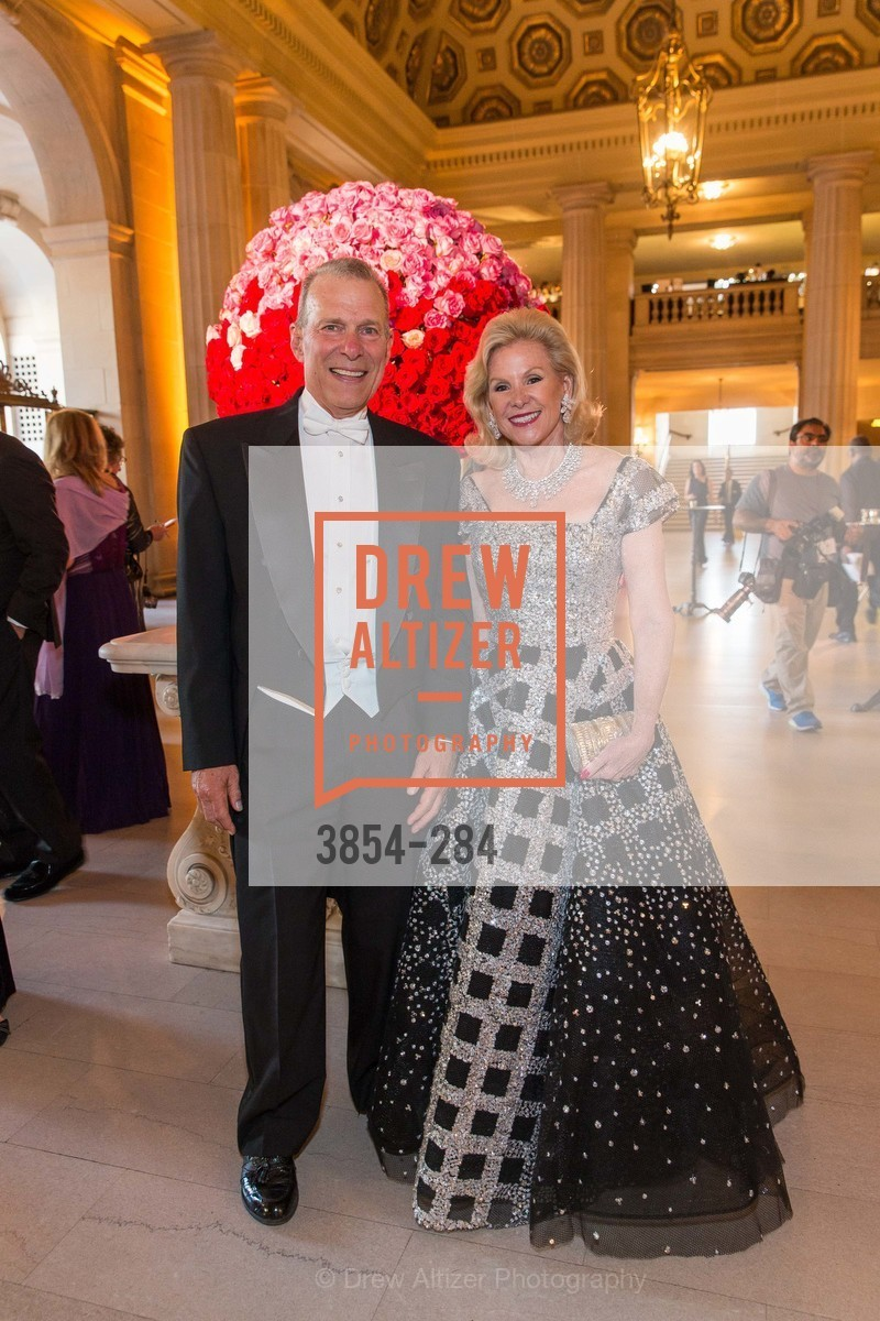 David Gockley, Dede Wilsey, Opera Ball 2015: Moonlight & Music, War Memorial Opera House. 301 Van Ness Ave, September 11th, 2015,Drew Altizer, Drew Altizer Photography, full-service agency, private events, San Francisco photographer, photographer california