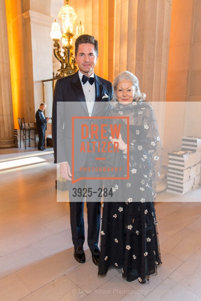 Alex Chases, Denise Hale, Opera Ball 2015: Moonlight & Music, War Memorial Opera House. 301 Van Ness Ave, September 11th, 2015,Drew Altizer, Drew Altizer Photography, full-service agency, private events, San Francisco photographer, photographer california