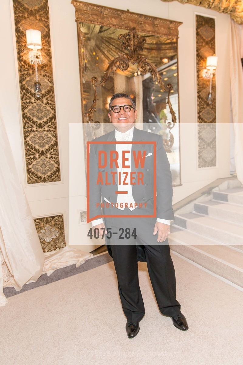 Riccardo Benavides, Opera Ball 2015: Moonlight & Music, War Memorial Opera House. 301 Van Ness Ave, September 11th, 2015,Drew Altizer, Drew Altizer Photography, full-service agency, private events, San Francisco photographer, photographer california